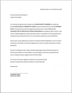 Formato - Carta Compromiso