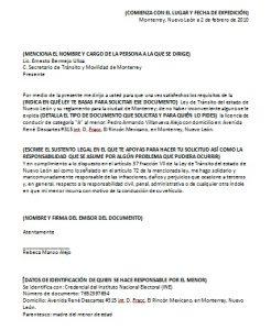 PDF VEHICULOS RESPONSIVA COMPRAVENTA DE DE CARTA DE FORMATO