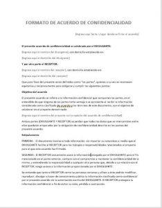 Plantilla-acuerdo-confidencialidad