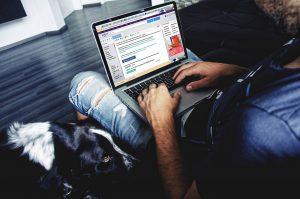¿Cómo redactar un correo electrónico?
