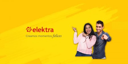 Trabajar en Elektra