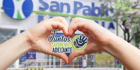 Trabajar en farmacias San Pablo