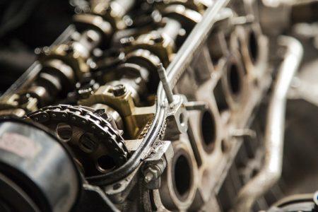 Cursos de Mecánica Automotriz