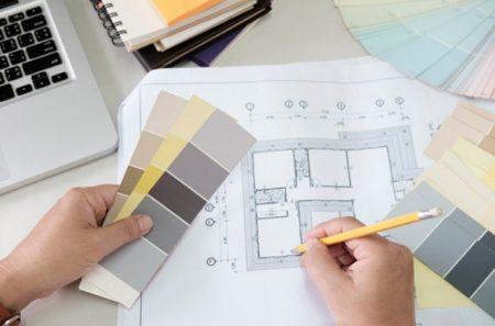 Cursos de Diseño de Interiores