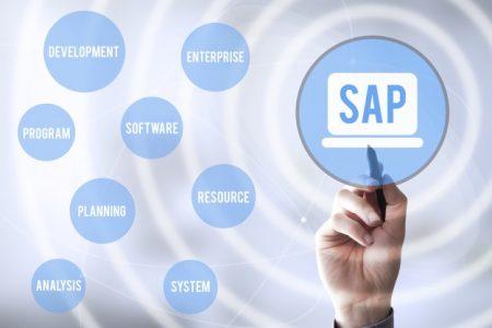 Cursos de SAP