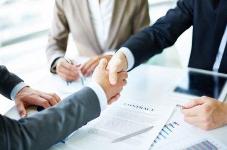 Elementos de Validez del Contrato