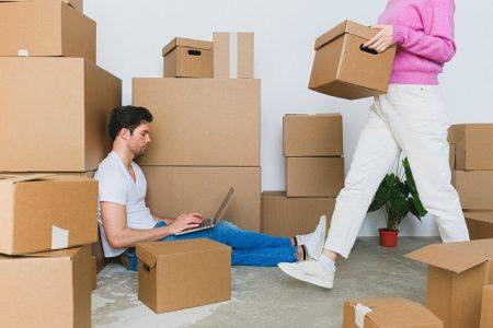 Cómo poner un negocio desde casa