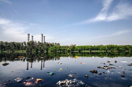 Marco teórico sobre la contaminación