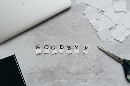 Frases para Despedir a un Amigo
